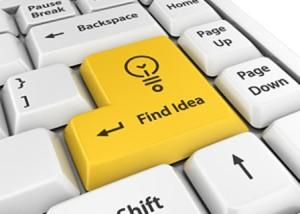 Find idea