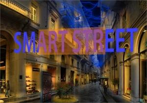 Spiga smart street